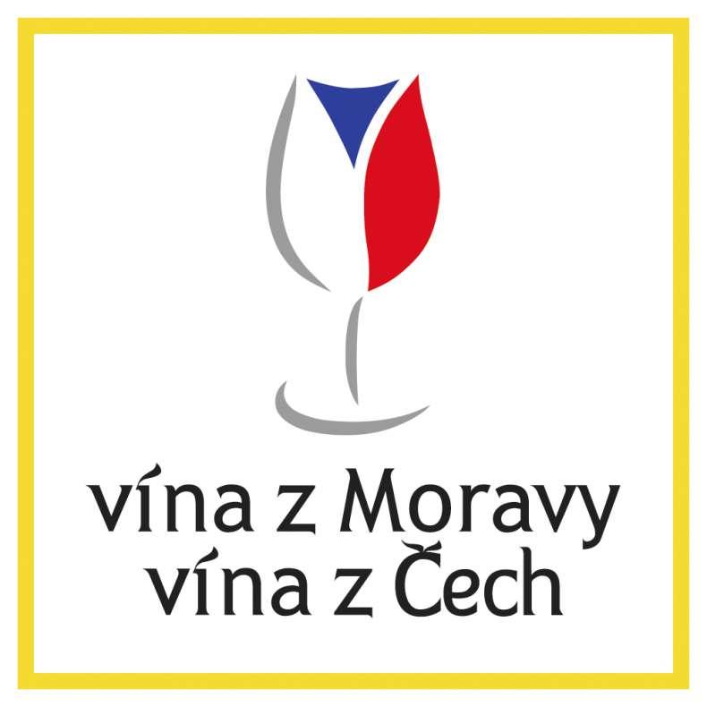 Vína z moravy a vína z čech